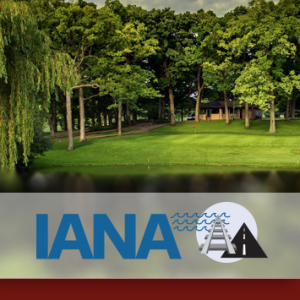 IANA Golf Outing at Cog Hill GC