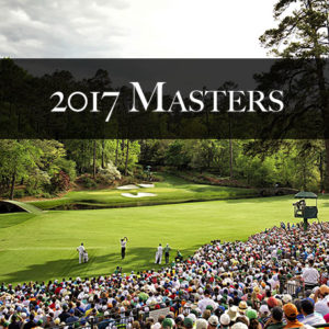 the master 2017